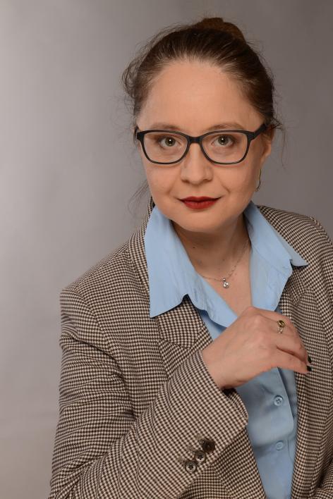 Gafarova